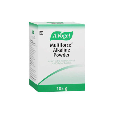 A.Vogel Multiforce Alkaline Powder 105g