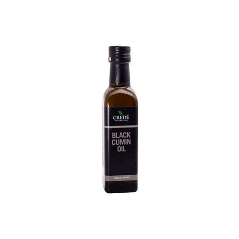 Crede Black Cumin Oil