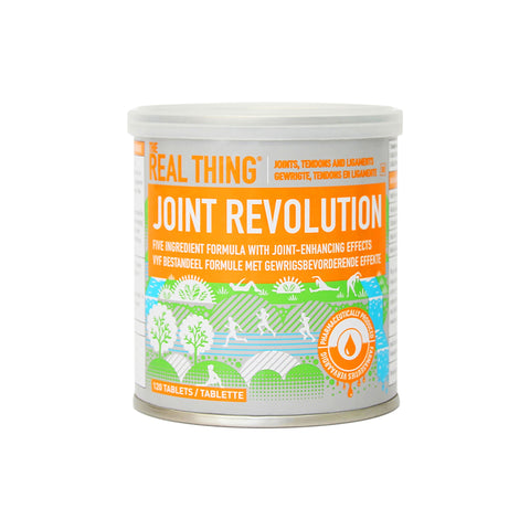 THE REAL THING JOINT REVOLUTION - The Real Thing | Energize Health