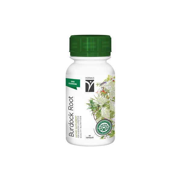 NUTRIGREEN BURDOCK ROOT - Nutrigreen | Energize Health