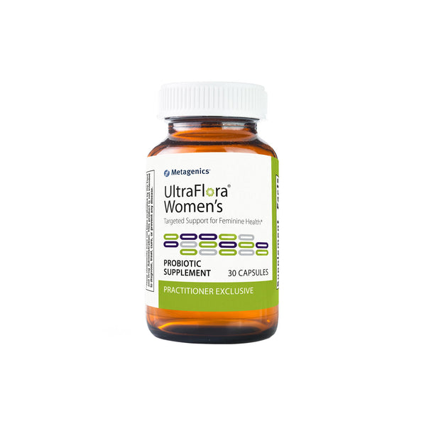 Metagenics Ultra Flora Womens - Metagenics | Energize Health
