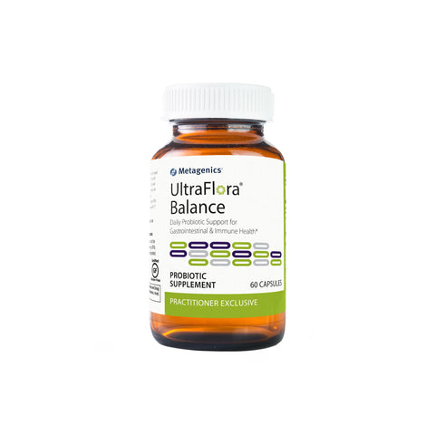 Metagenics Ultra Flora Balance - Metagenics | Energize Health