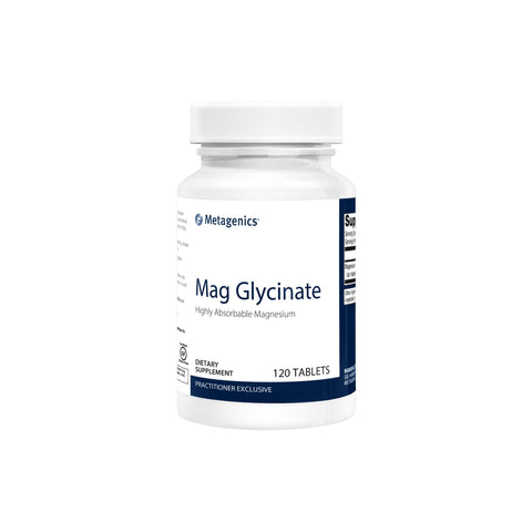 Metagenics Magnesium Glycinate - Metagenics | Energize Health