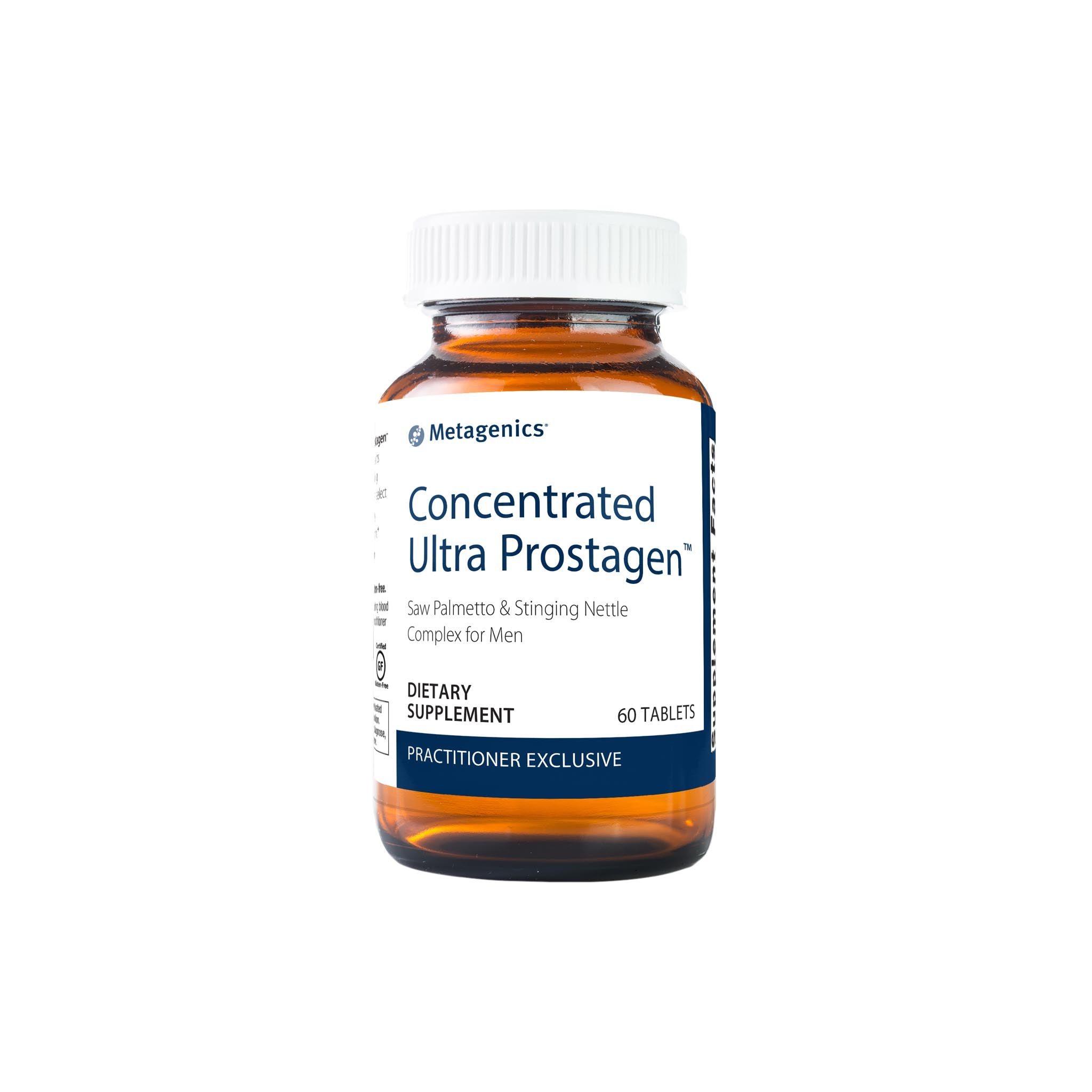 Metagenics Concentrated Ultra Prostagen - Metagenics | Energize Health