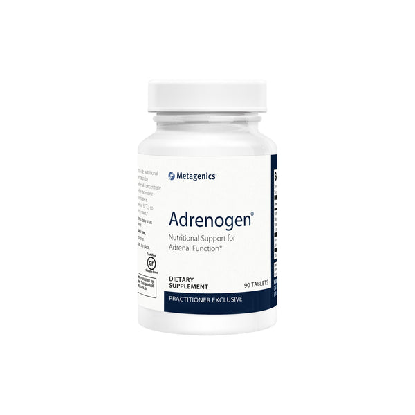 Metagenics Adrenogen - Metagenics | Energize Health