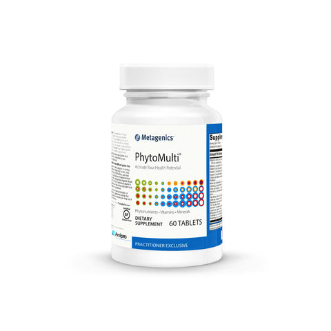 Metagenics PhytoMulti - Metagenics | Energize Health