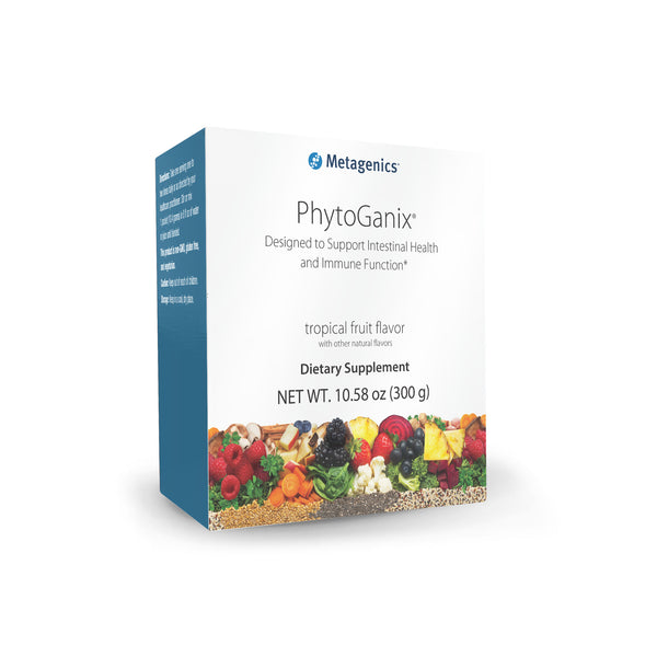 Metagenics PhytoGanix - Metagenics | Energize Health