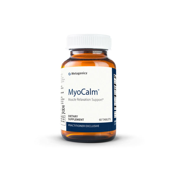 Metagenics Myocalm - Metagenics | Energize Health