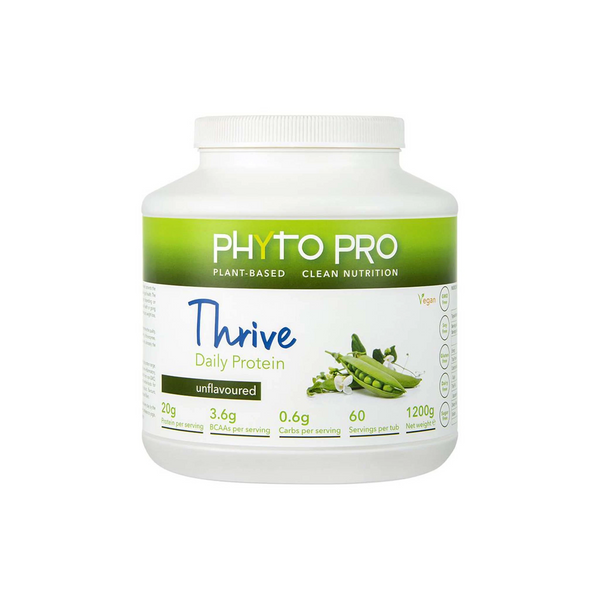 Phyto Pro Thrive Protein Unflavoured