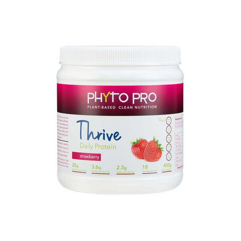Phyto Pro Thrive Protein Strawberry