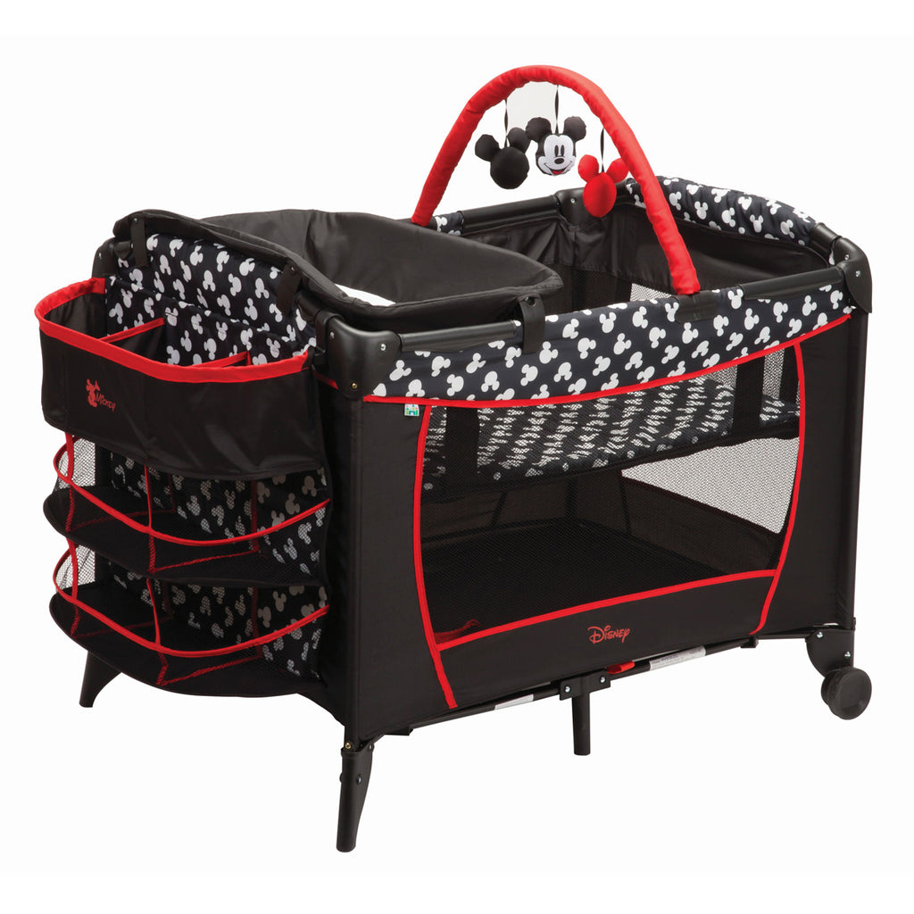 Disney Sweet Wonder Playard - Mickey
