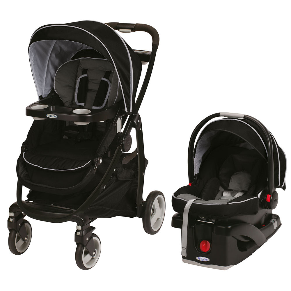 Modes Travel System With Snug 35 - Onyx