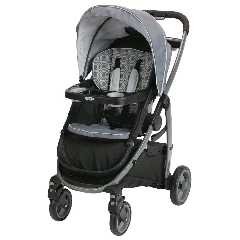 Modes Stroller Click Connect -