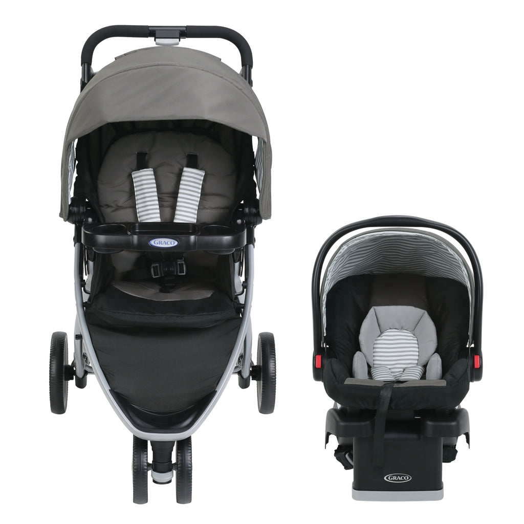 Pace travel System - Pipp