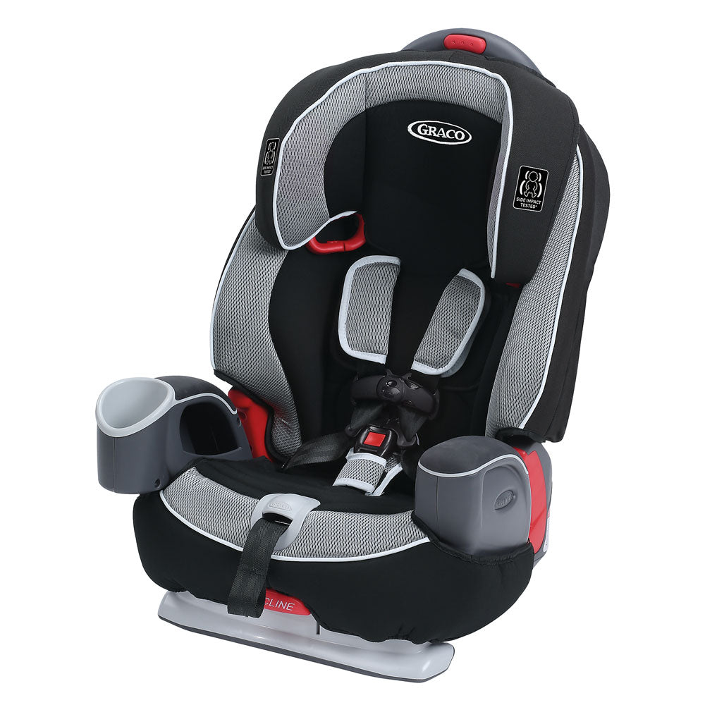 Nautilus 65 Multi-Stage Car Seat - Track