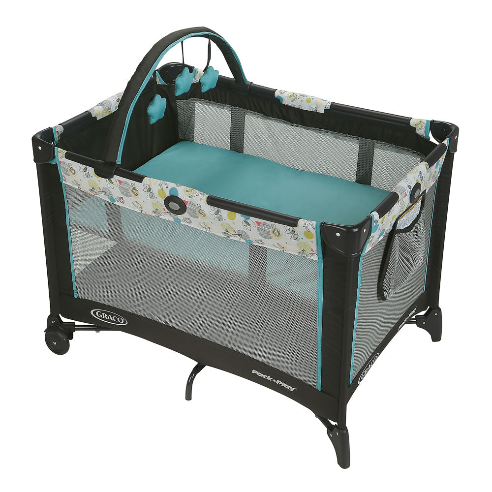 Pack N' Play Playard - Carnival