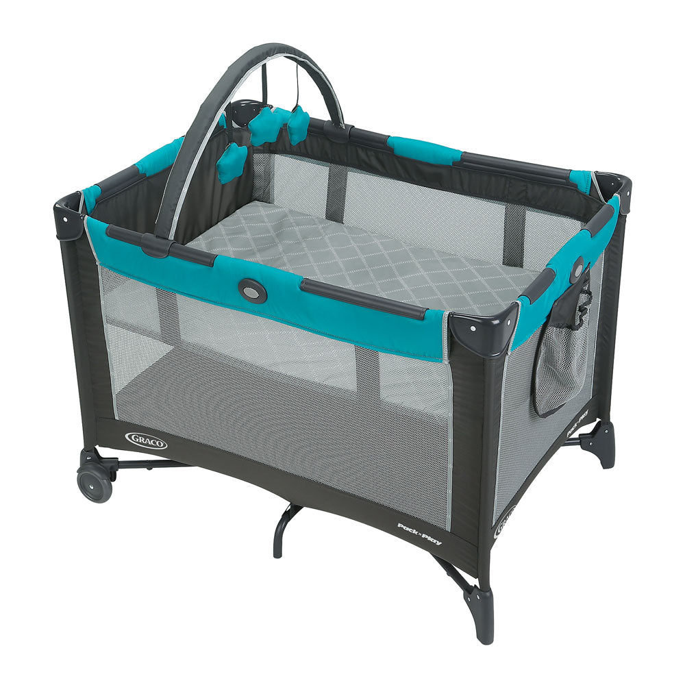 Pack N' Play Playard - Finch