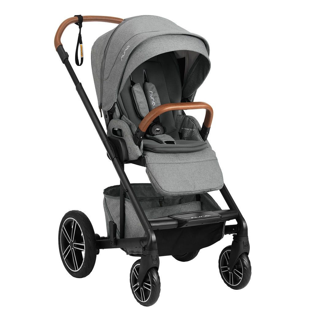Nuna Mixx Stroller 2019 New Edition - Granite