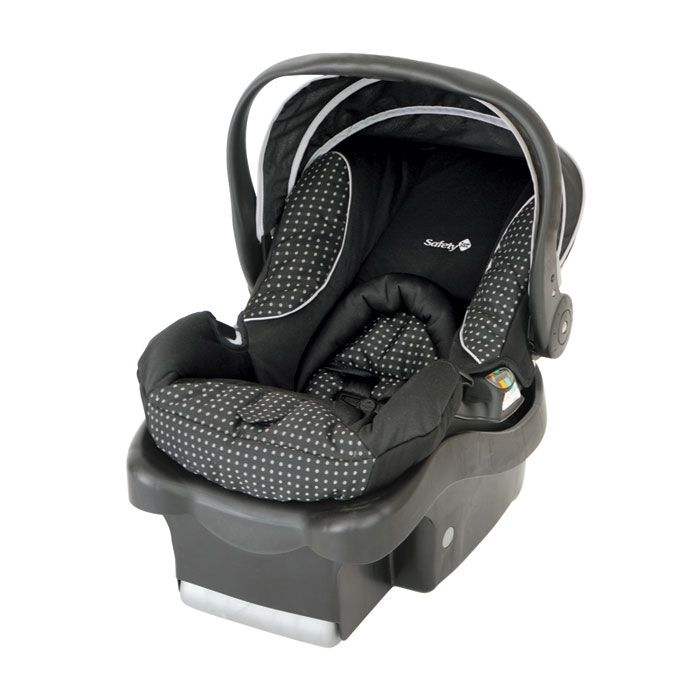 Safety 1st OnBoard35 Air Infant Car Seat Lenox
