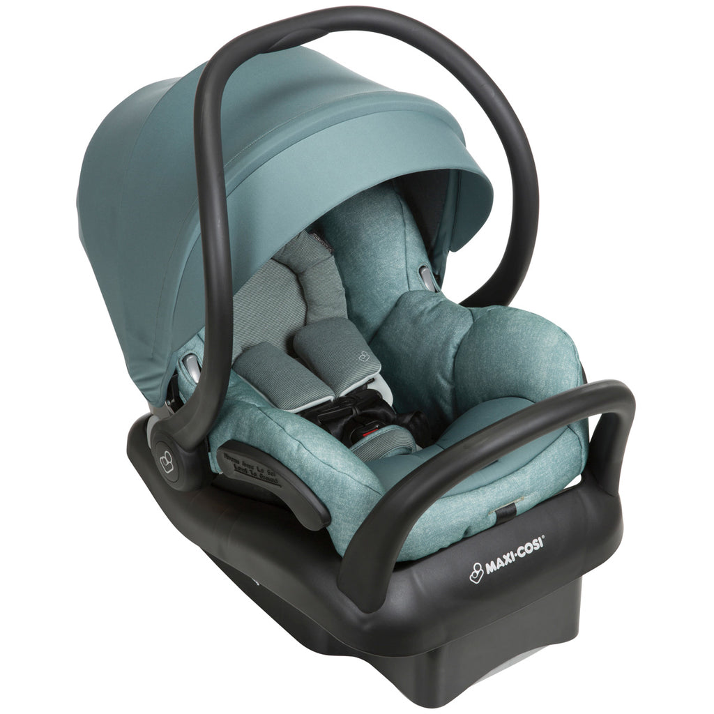 Maxi Cosi  Mico Max Infant Car Seat - Nomad Green
