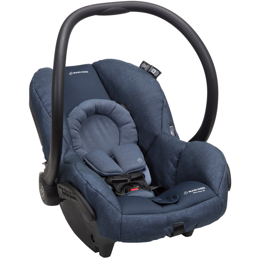 Maxi Cosi  Mico Max Infant Car Seat - Nomad Blue