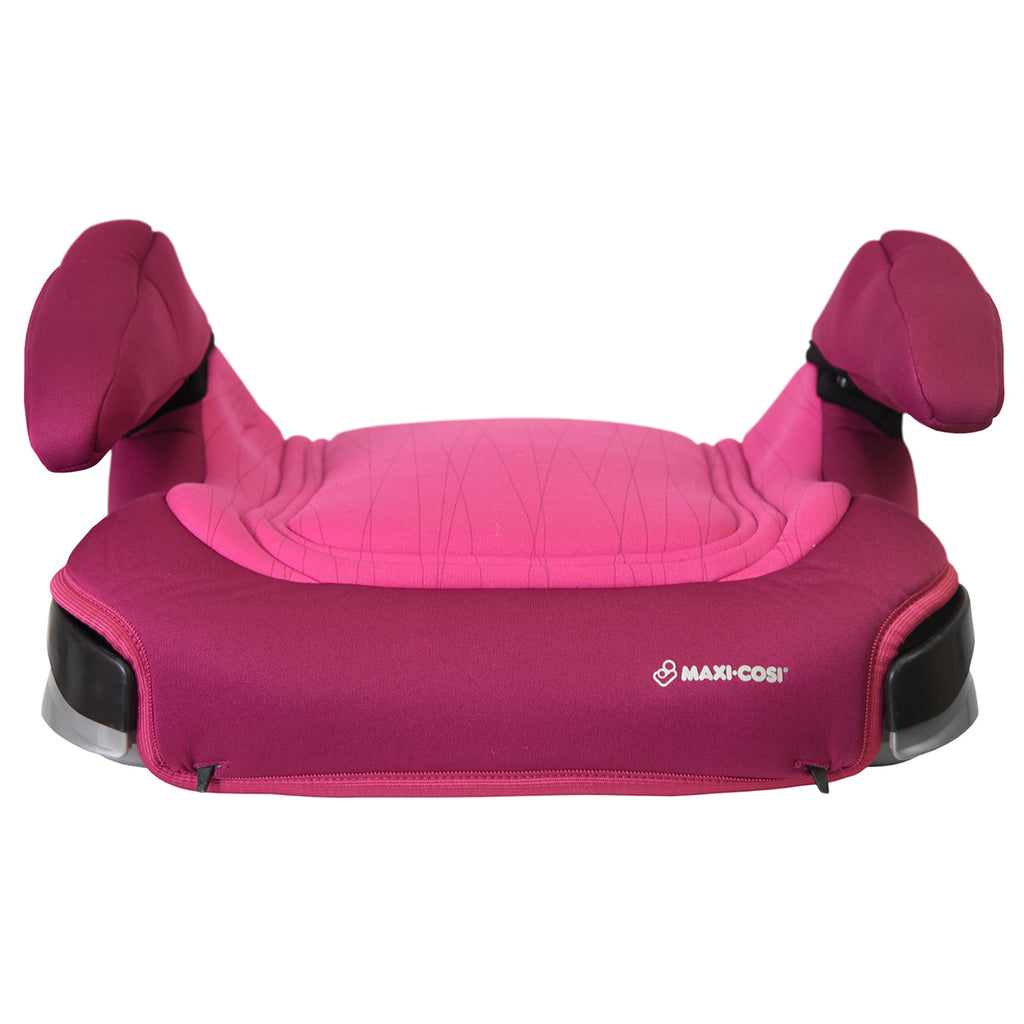 Maxi Cosi Züm Booster Car Seat - Frequency Pink