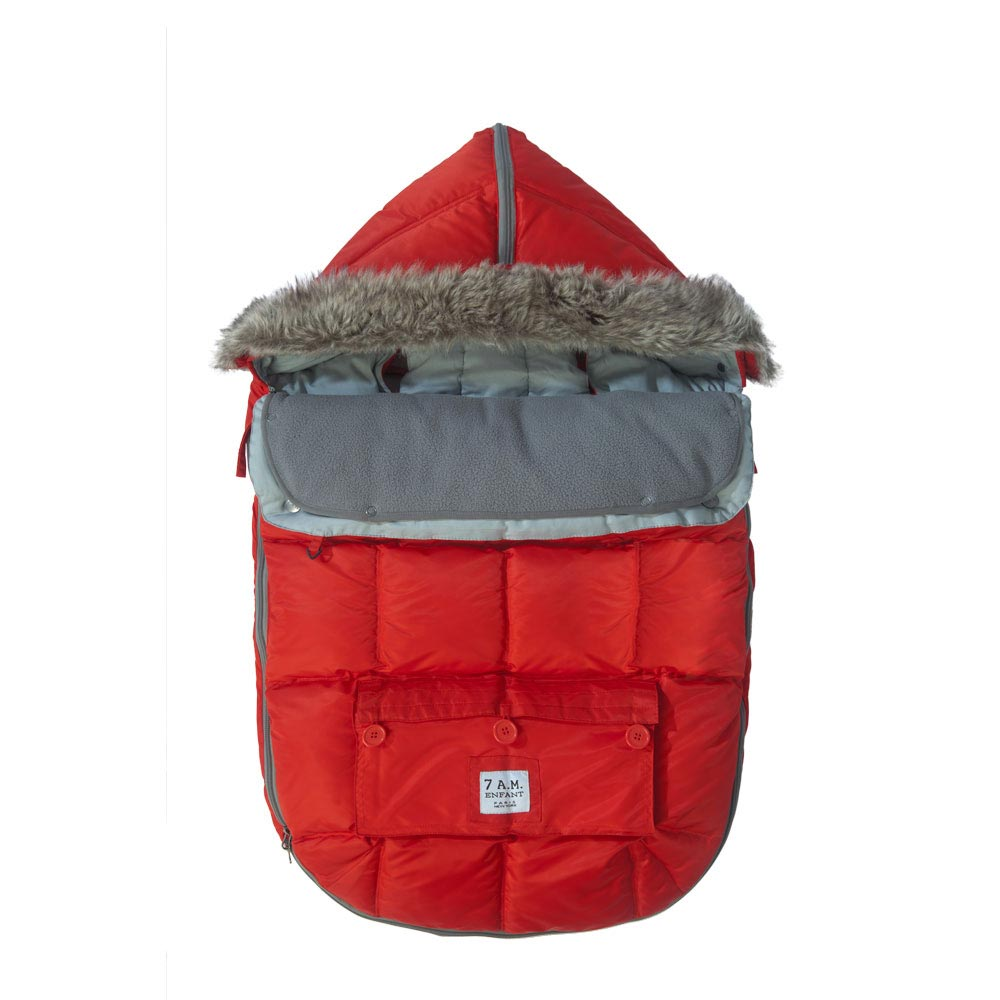 7 AM Enfant Le Sac Igloo - Red