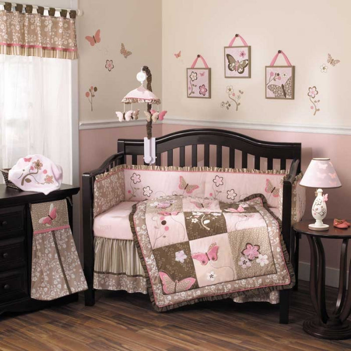 Cocal 6 Piece Bedding Set - Mia Rose