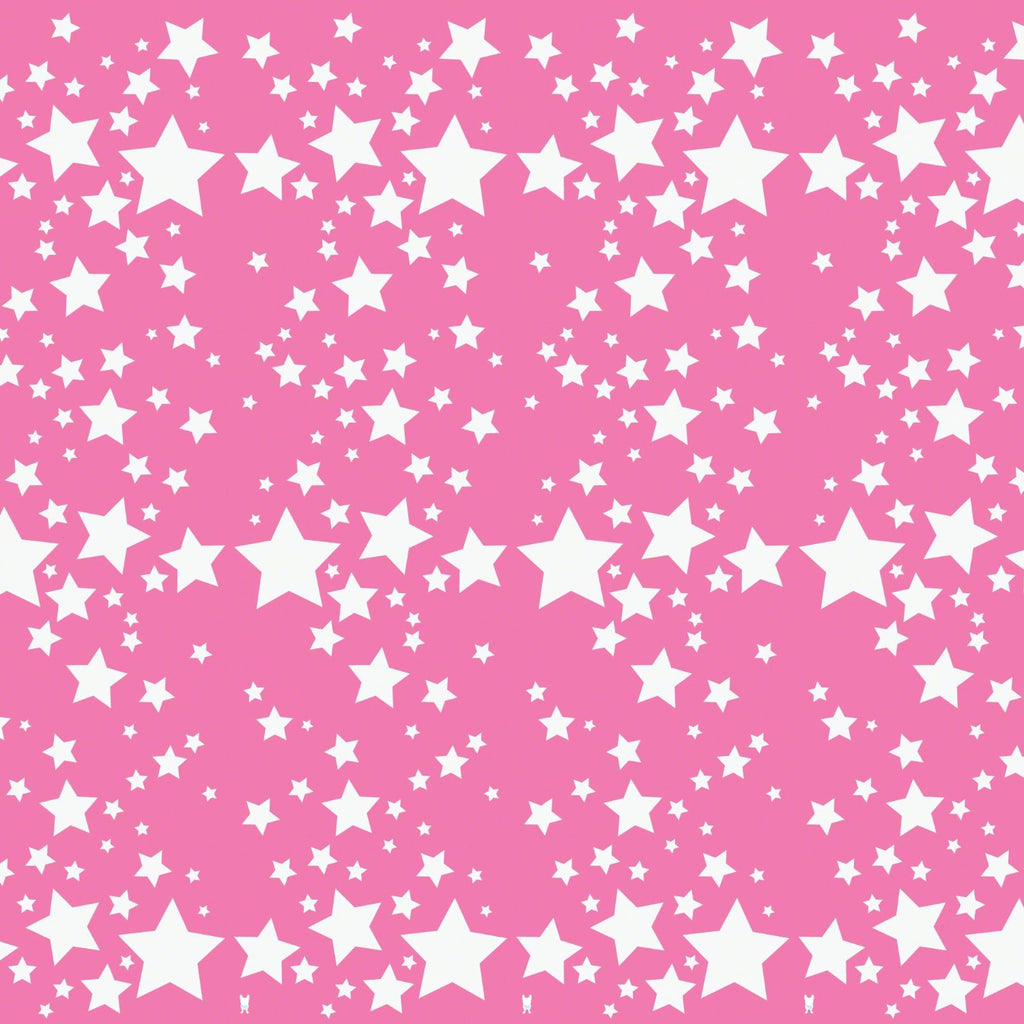 French Bull Starlight Night Rose Wallpaper - Full Kit