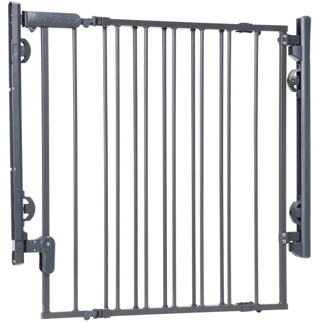 Safety 1st Ready to Install Gate - Grey