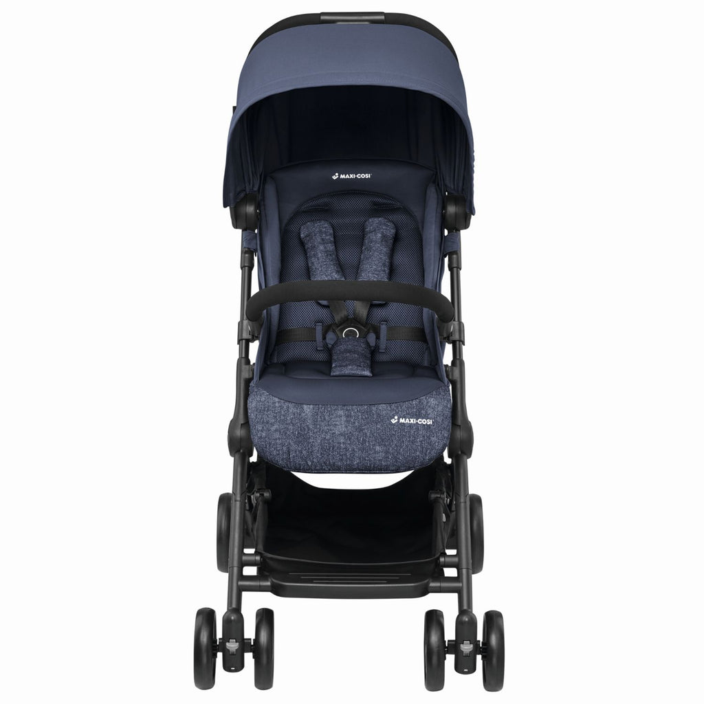 Maxi Cosi Lara RS Ultracompact Stroller - Nomad Blue