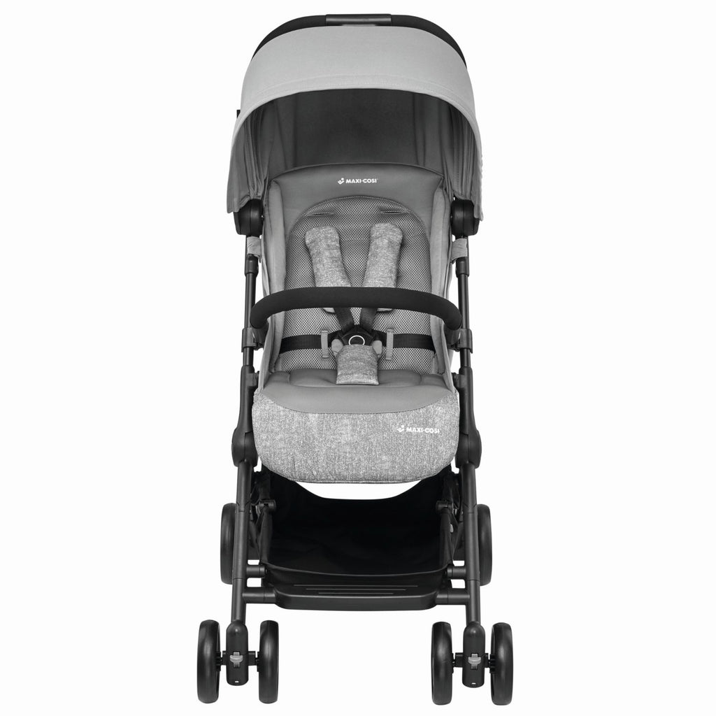 Maxi Cosi Lara RS Ultracompact Stroller - Nomad Grey