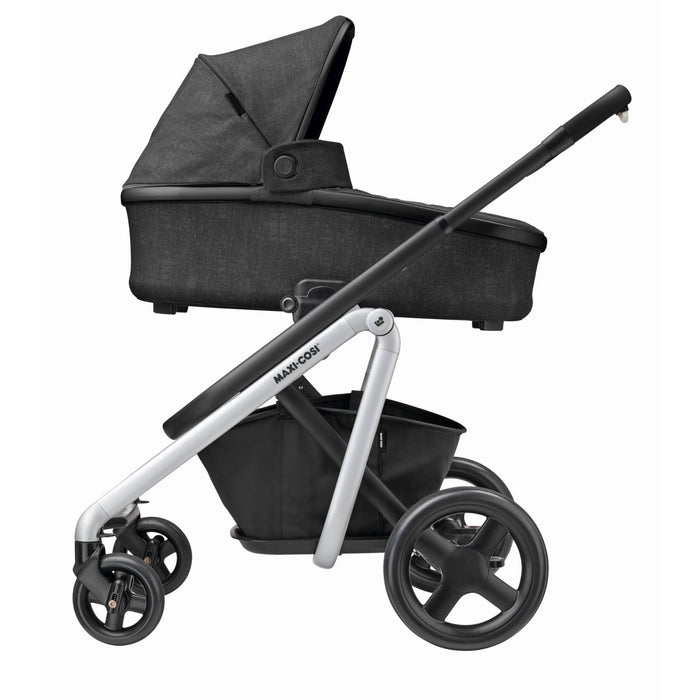 Maxi Cosi Oria Carry Cot - Nomad Black