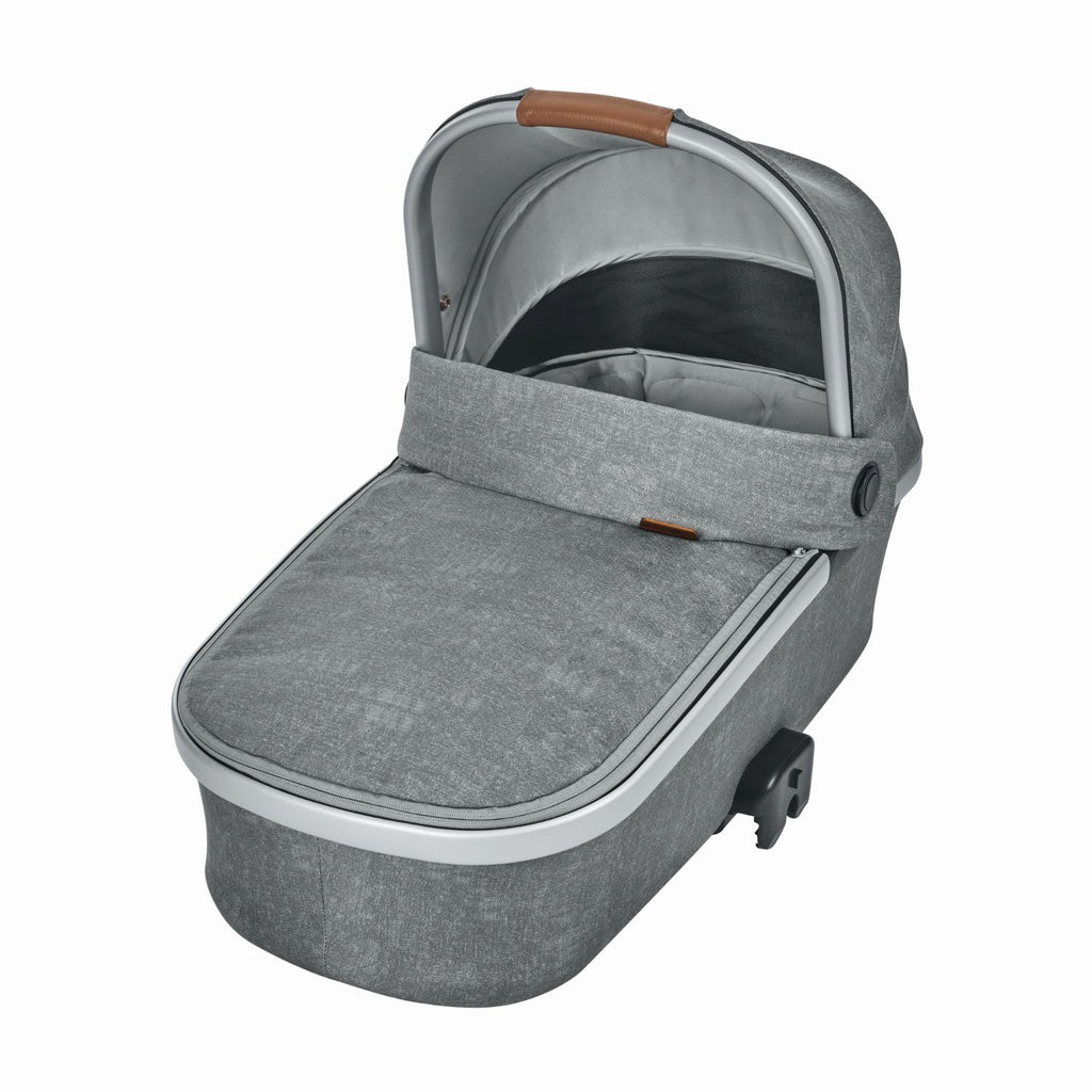 Maxi Cosi Oria Carry Cot - Nomad Grey