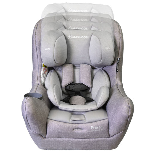Maxi Cosi Pria 2 in 1 Convertible Car Seat - Nomad Grey