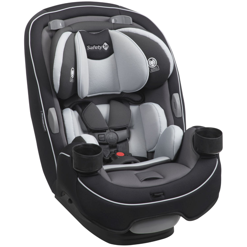 Safety 1st Grow and Go Convertible Car Seats - Carbon Ink