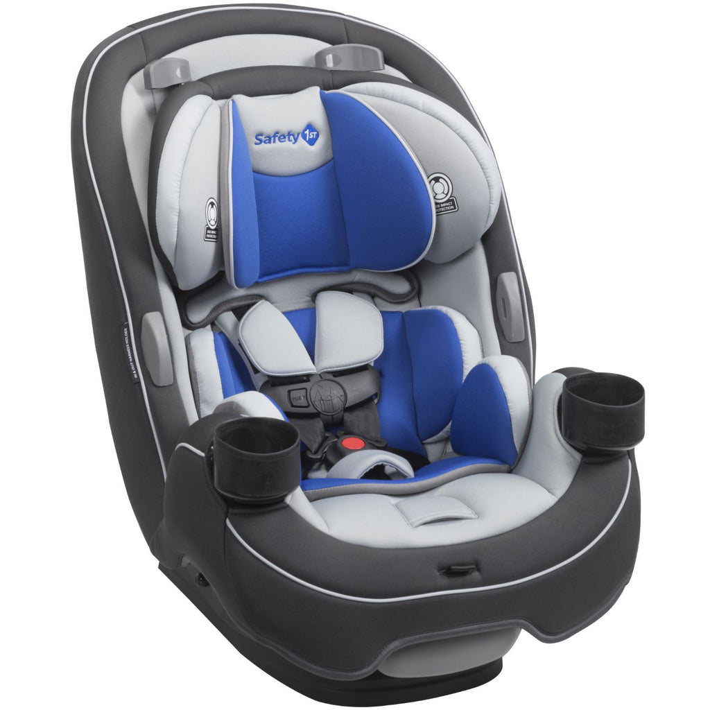 Safety 1st Grow and Go Convertible Car Seats - Carbon Wave