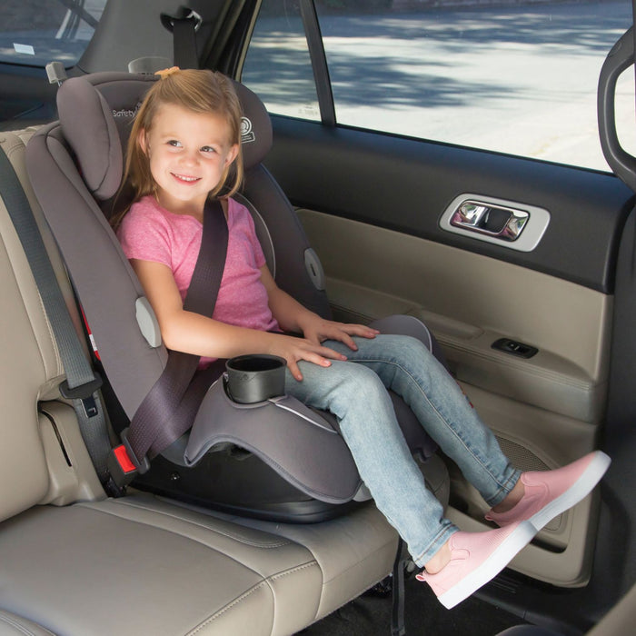 Safety 1st Grow and Go Sport Convertible Car Seats - Chilli Pepper