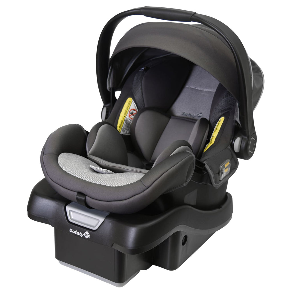 Safety 1st Onboard Air 35 Infant Car Seats - Cozy Gray