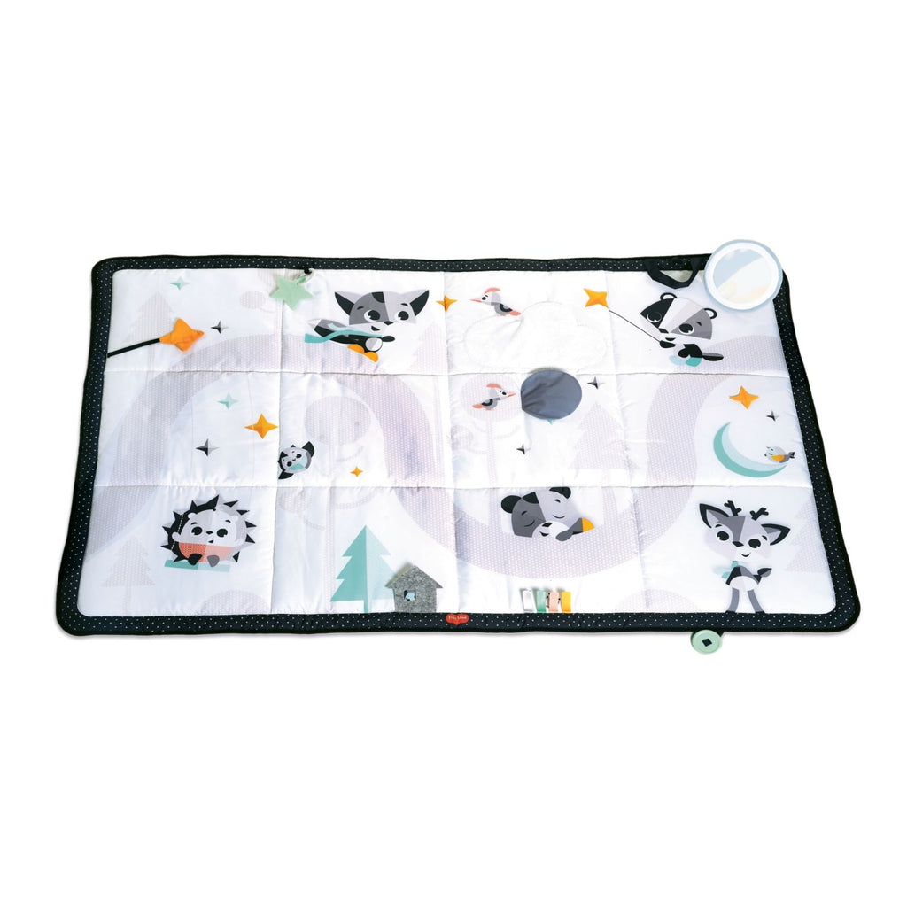 Tiny Love Magical Tales Black & White Supermat