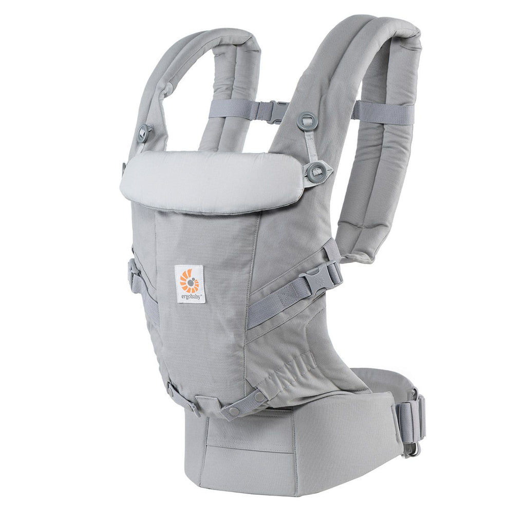 Ergobaby ADAPT Baby Carrier - Grey