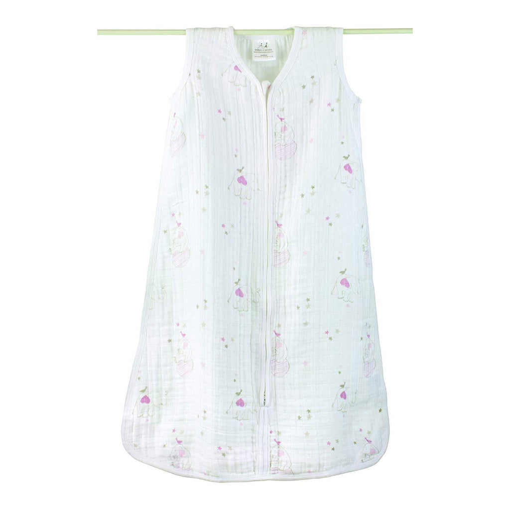 Aden Anais Classic Sleeping Bag Large  - Lovely Ellie