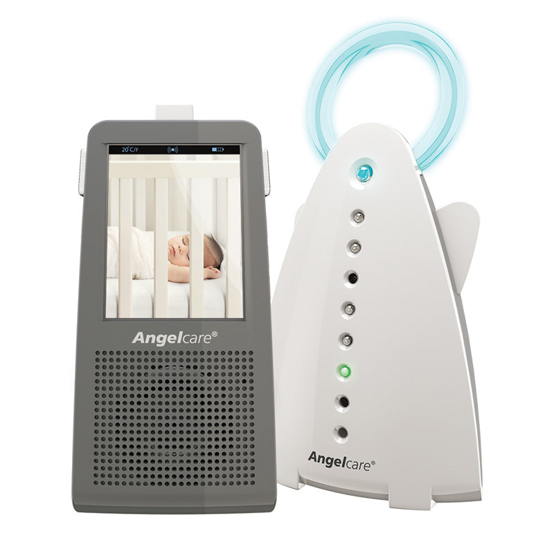 Angelcare Video & Sound Baby Monitor