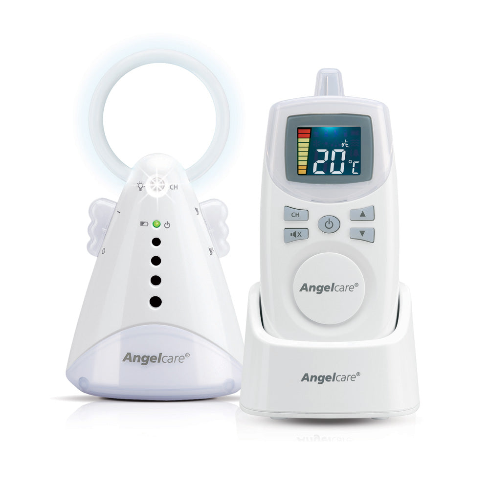 Angelcare AC420 Sound Baby Monitor