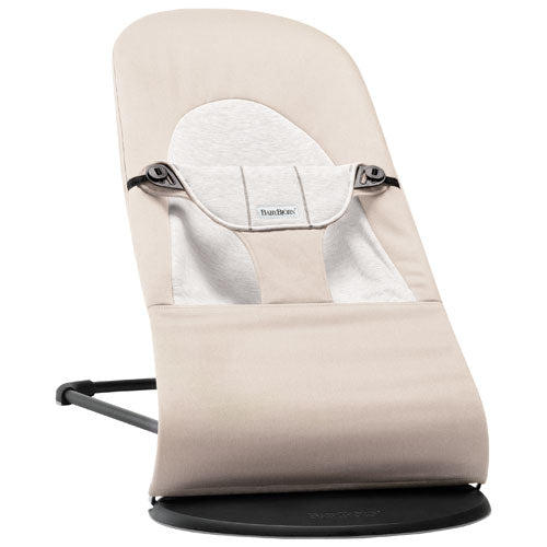 Babybjorn Bouncer Balance Soft  - Beige/Grey