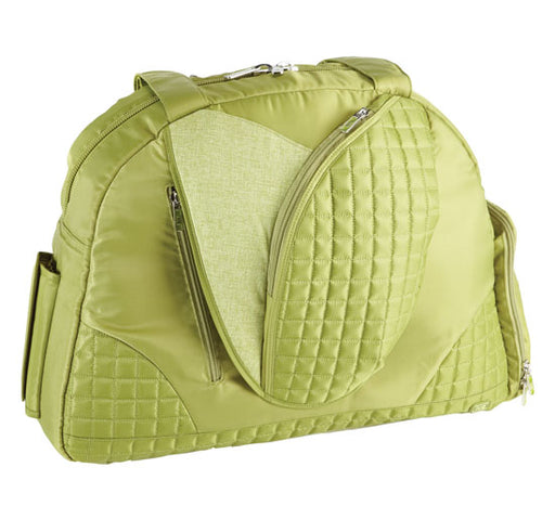 Lug Cartwheel Overnight / Duffel Bag - Grass Green