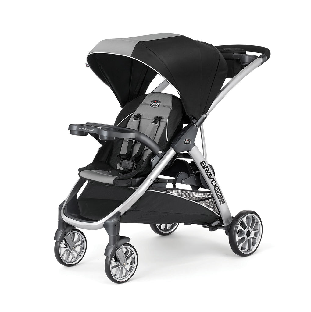 Bravo For2 Stand-On Stroller
