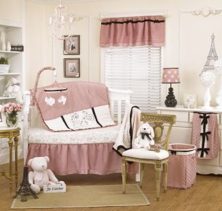Cocal 4 Piece Bedding Set - Gabrielle