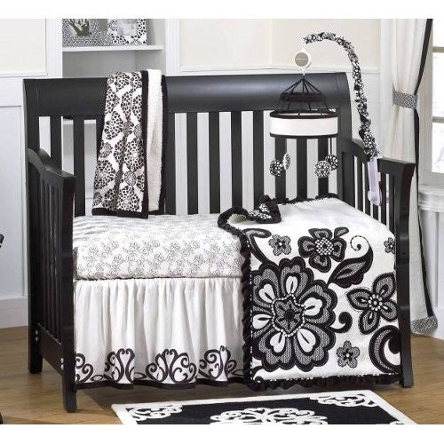 Cocal 4 Piece Bedding Set - Elsa