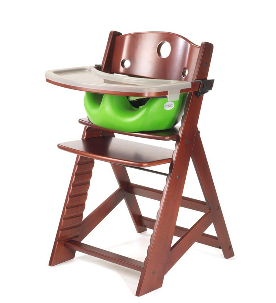Keekaroo Kids Chair Infant Insert - Lime